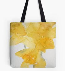 Awash with Daffs Tote Bag