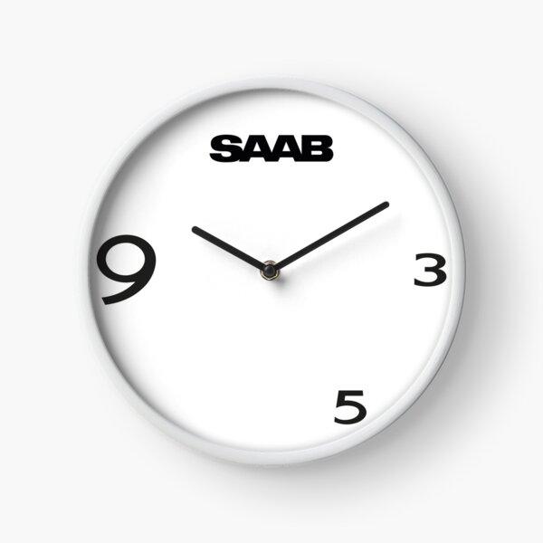 SAAB 9-3-5 Clock