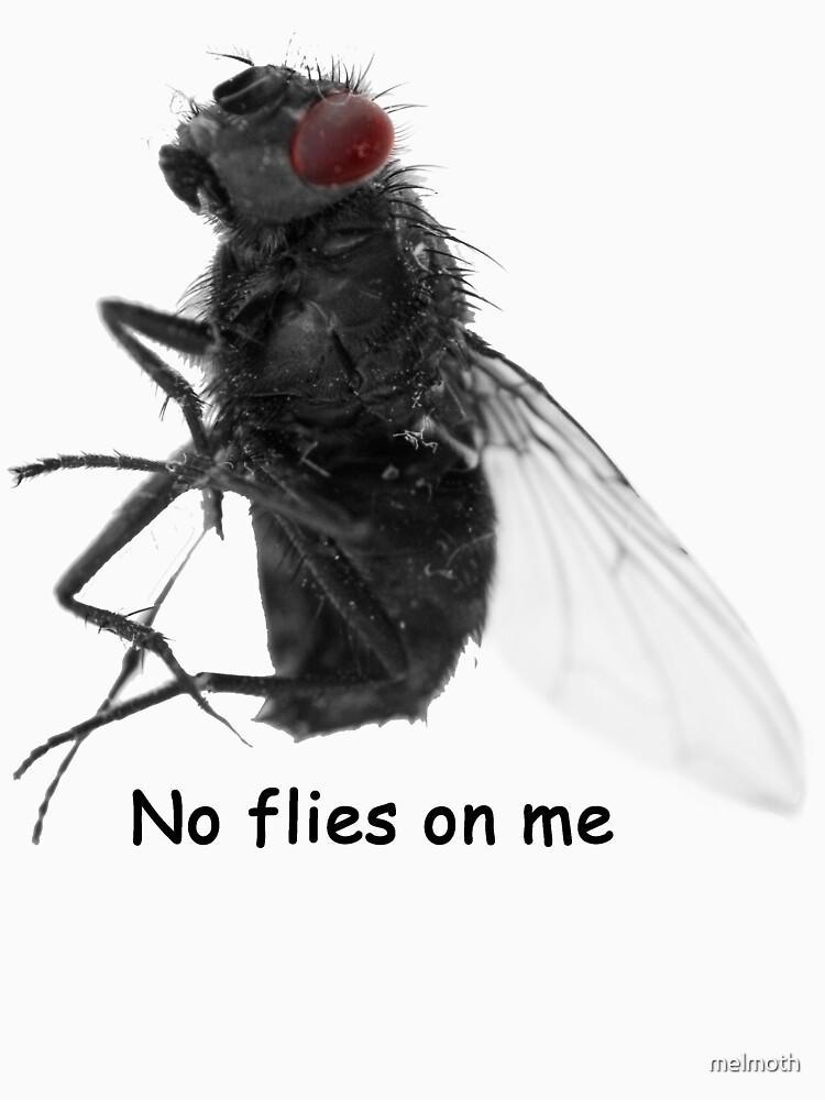 No Flies by melmoth