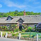 Burton Cottage by AnnDixon