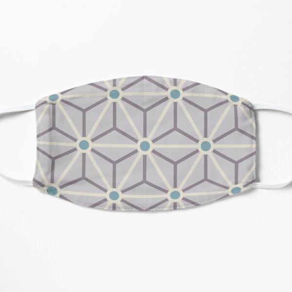 Geometric Pattern: Art Deco Star: Jessica Mask
