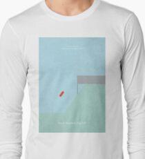 Ferris Bueller's Day Off - Minimalist Movie Poster Long Sleeve T-Shirt