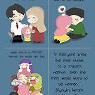 Women in Islam by SpreadSaIam