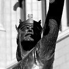 Robert the Bruce by dgscotland