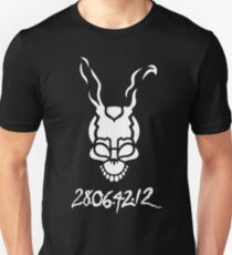 Donnie Darko Outline Unisex T-Shirt