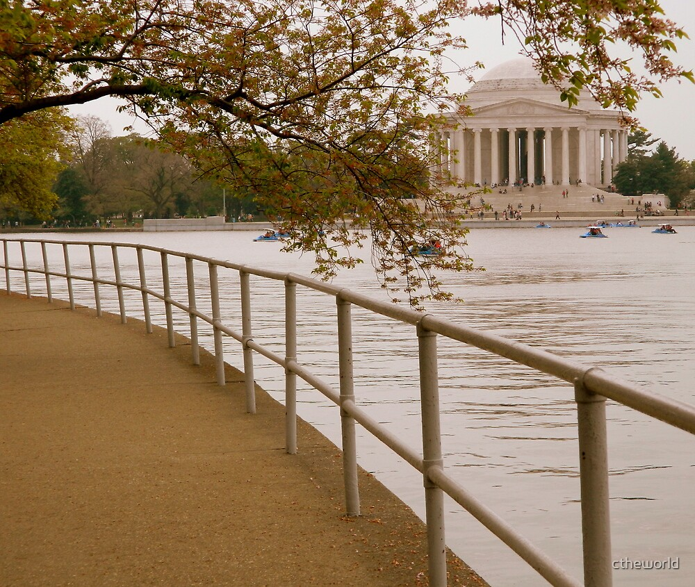 A Day in DC by ctheworld