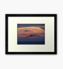 Wonderful Afternoon - Tardecita Fenomenal Framed Print