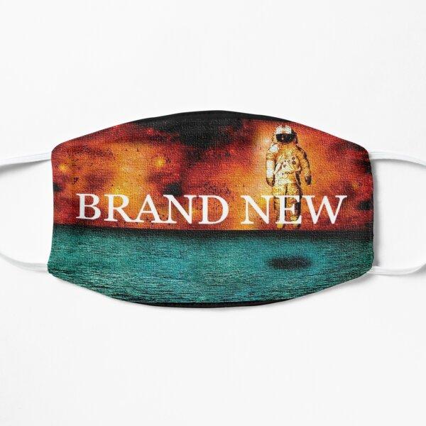 Brand New textured album art logo Mask