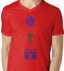 Formula for a Pre-party in Color! T-Shirt