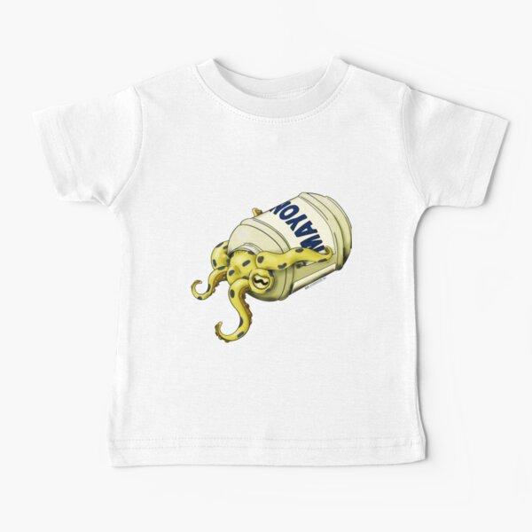 Skwirt Baby T-Shirt