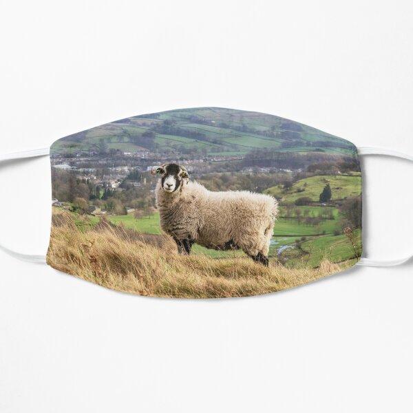 Sheep Flat Mask