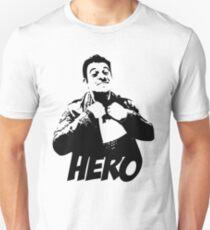 Adam Richman, my hero T-Shirt