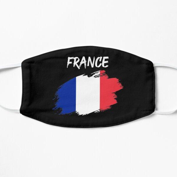 France french flag flag tricolor Flat Mask