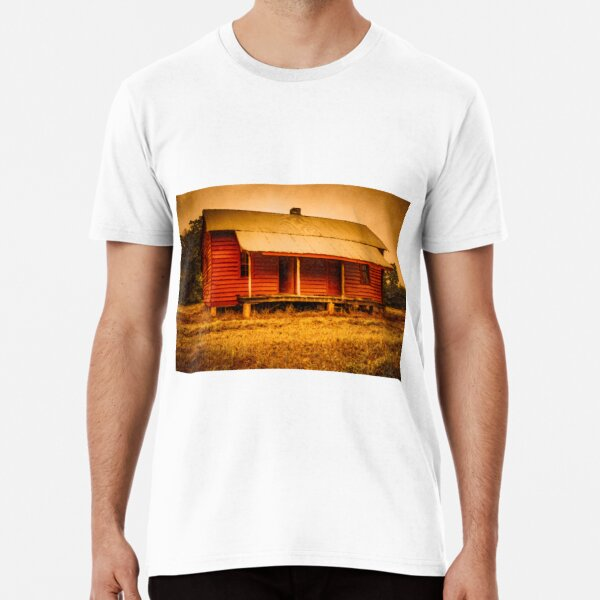 Share Coppers House Premium T-Shirt