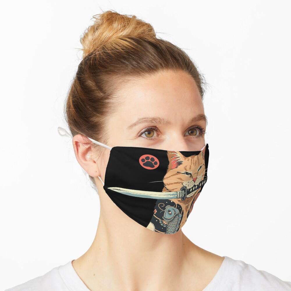 Catana Mask