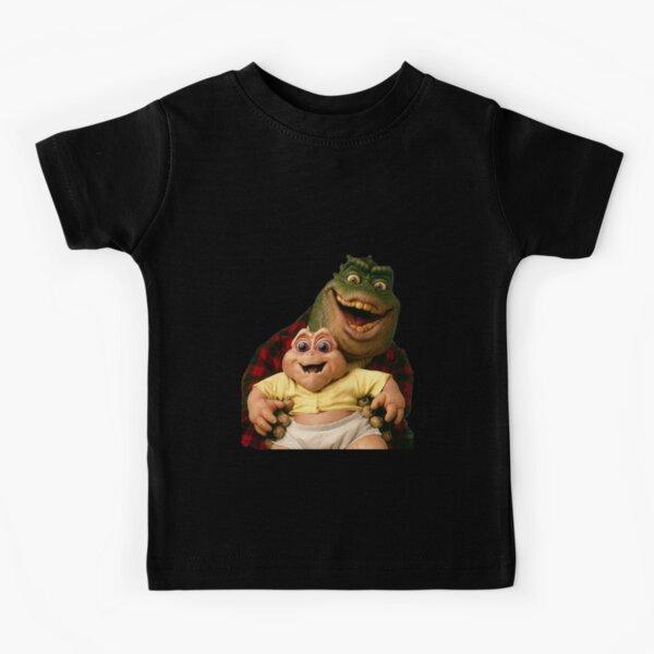 Dinosaurs show Kids T-Shirt
