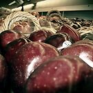 apples 1 by Jamie McCall