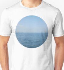 Circle at Sea Unisex T-Shirt