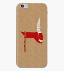 Long Live the Fighters iPhone Case
