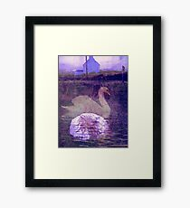 Fionnula Returns To Allihies Framed Print