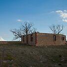 Wool Bay Ruin by Gavin Kerslake