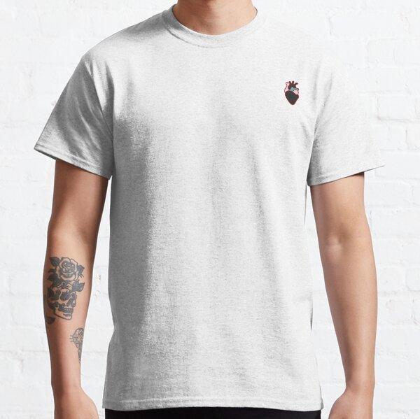 Coeur PNL T-shirt classique