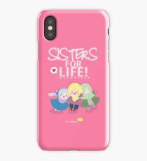 Sisters for Life Insya-Allah iPhone Case/Skin
