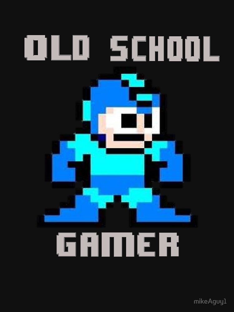 Old School Gamer | Unisex T-Shirt