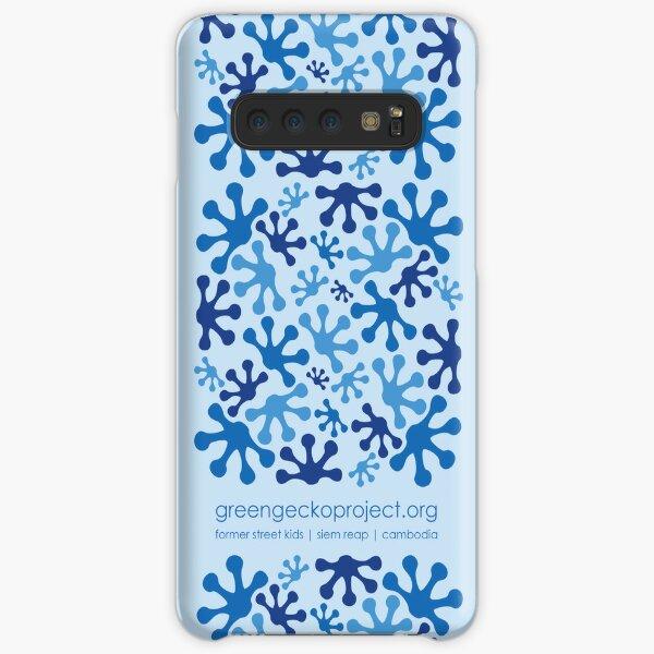 Bright Blue Sky Samsung Galaxy Snap Case