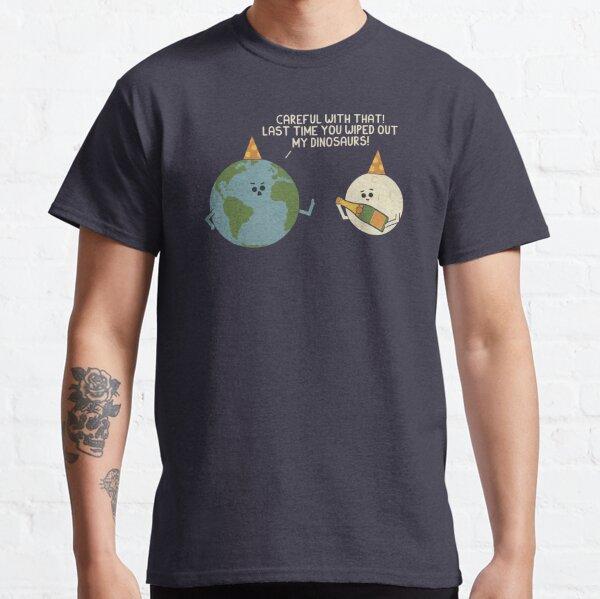 Careful Classic T-Shirt
