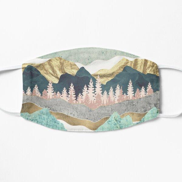 Summer Vista Flat Mask
