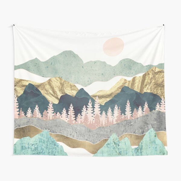Summer Vista Tapestry