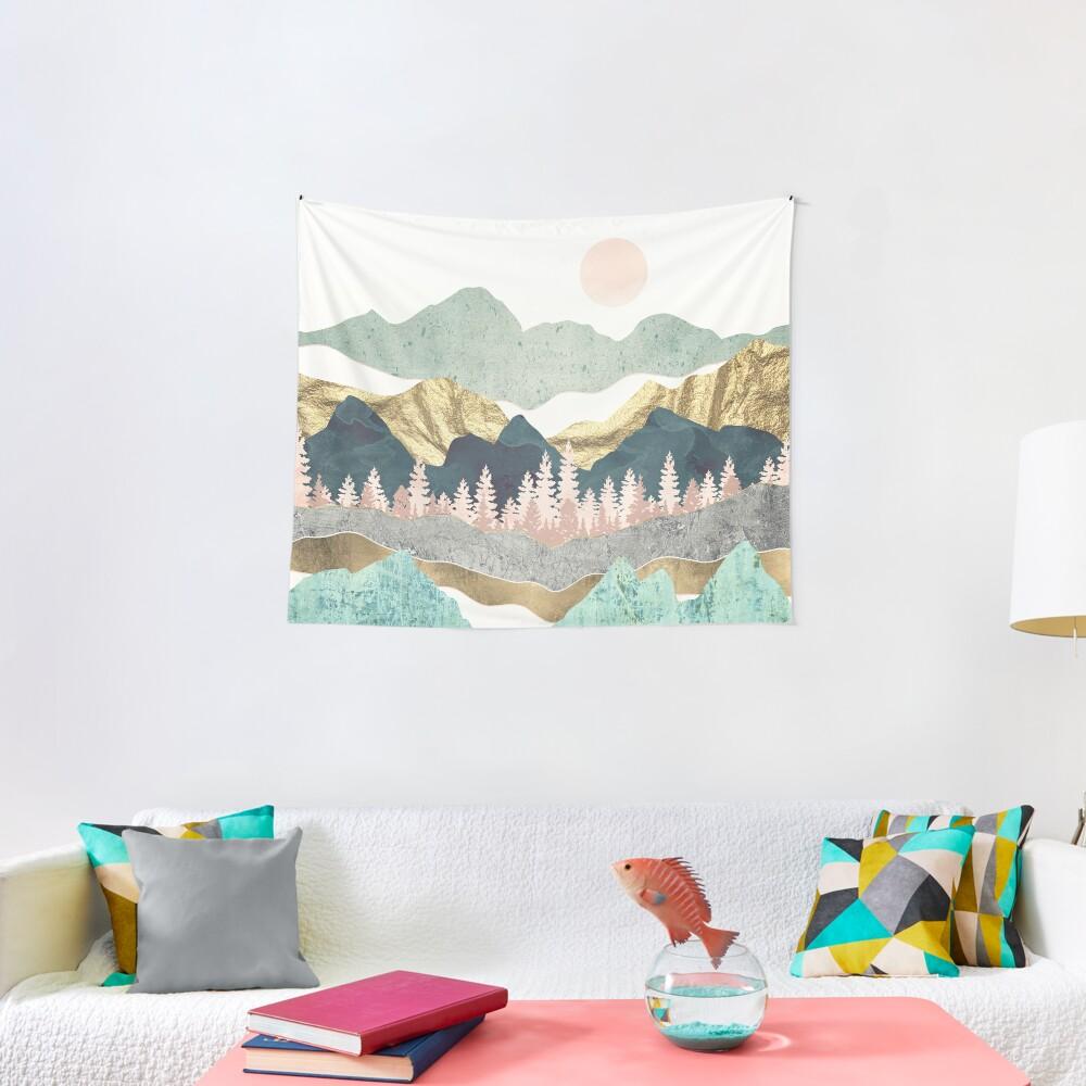 Summer Vista Tapestry