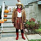 Yes There Are Cowgirls in New Jersey! by Jane Neill-Hancock