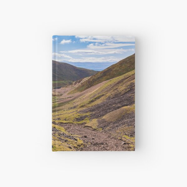 Dufton Pike Hardcover Journal