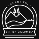 Beautiful British Columbia  by The World Of Pootermobile