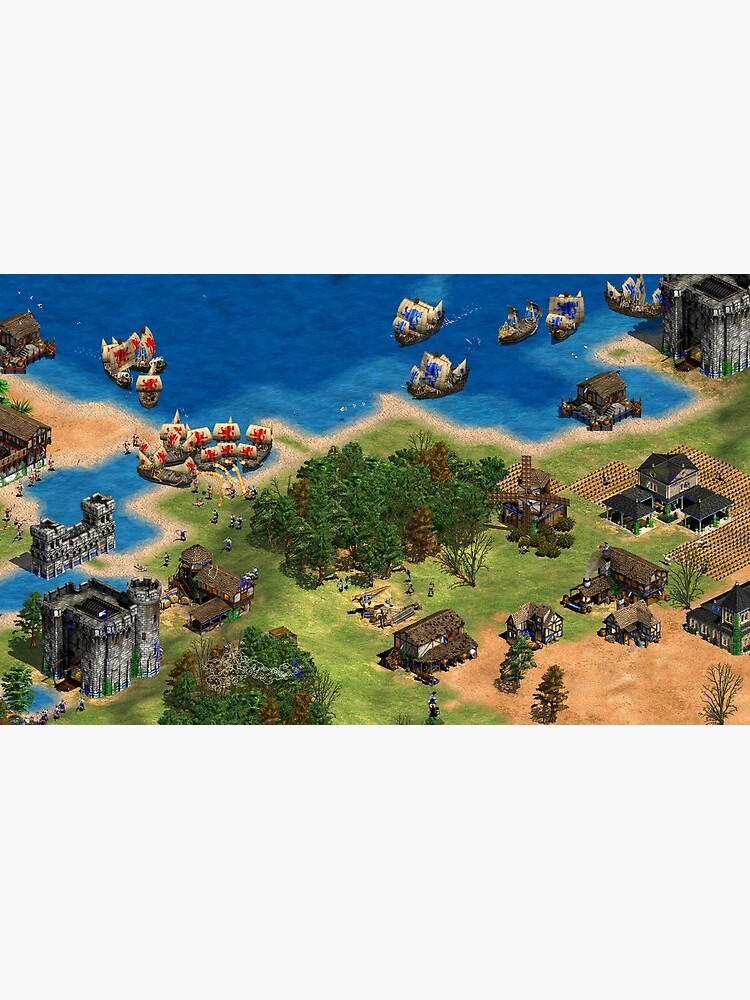 Age of Empires Classic Battle Cup by sulingen07