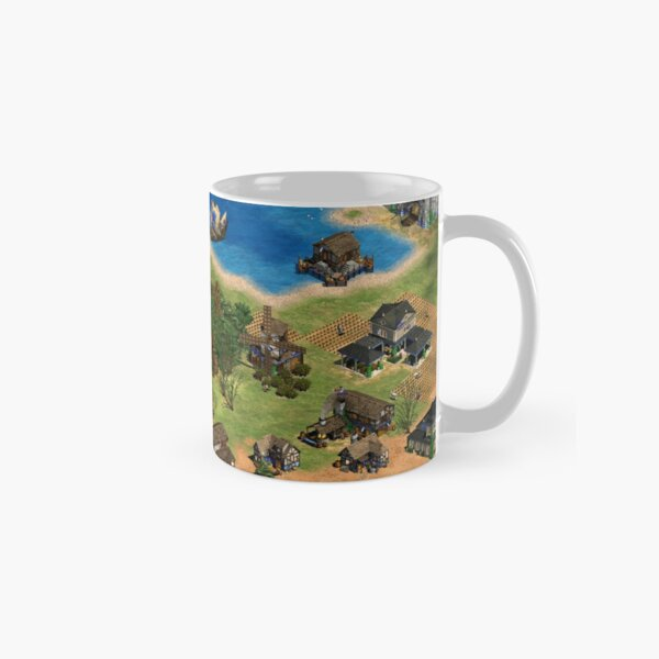 Age of Empires Classic Battle gobelet Mug classique
