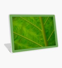 leaf Laptop Skin