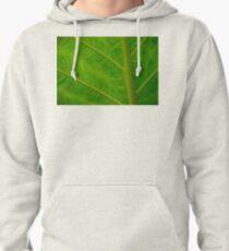 leaf Pullover Hoodie