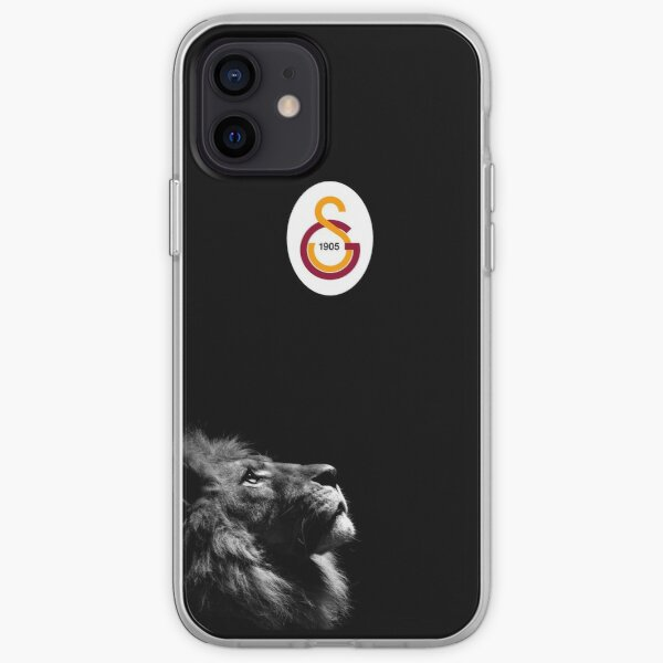 Galatasaray Lion iPhone Soft Case