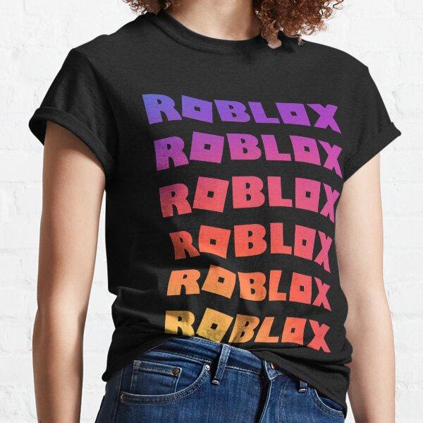 Como Hacer Camisetas En Roblox
