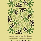 Green Mango Camo by Green Gecko Project
