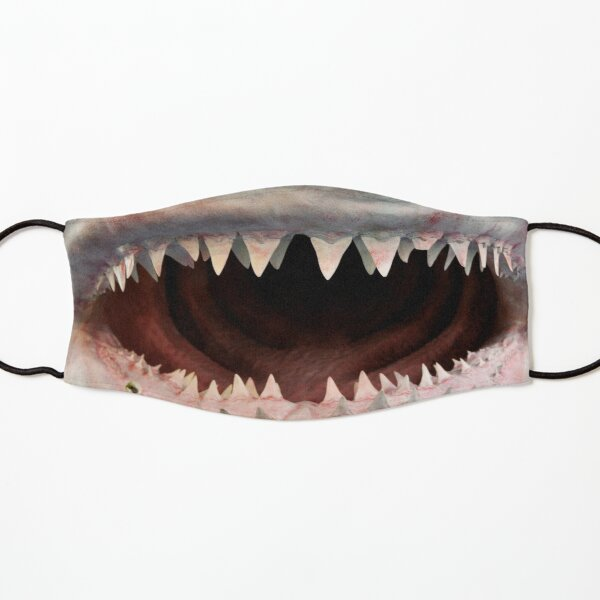 Shark Jaw Kids Mask