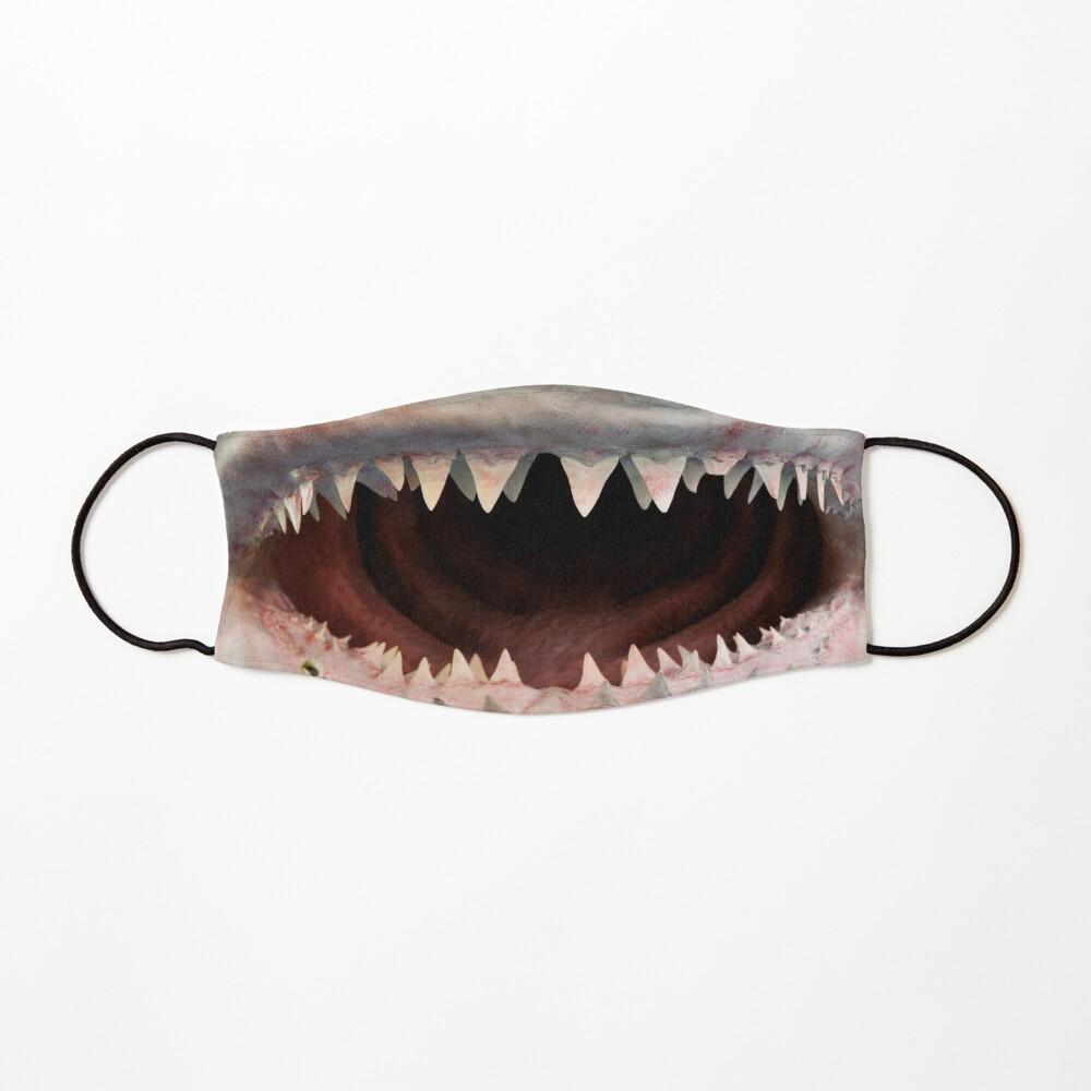 Shark Jaw Mask