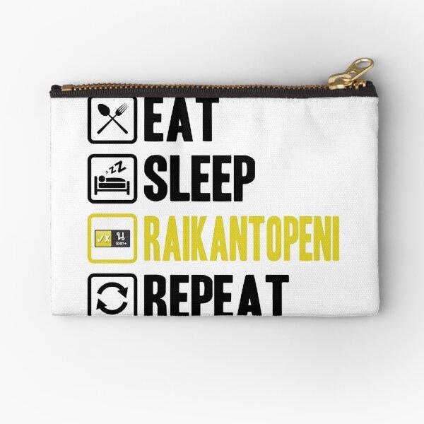 Eat Sleep Raikantopeni Repeat 2 Pochette
