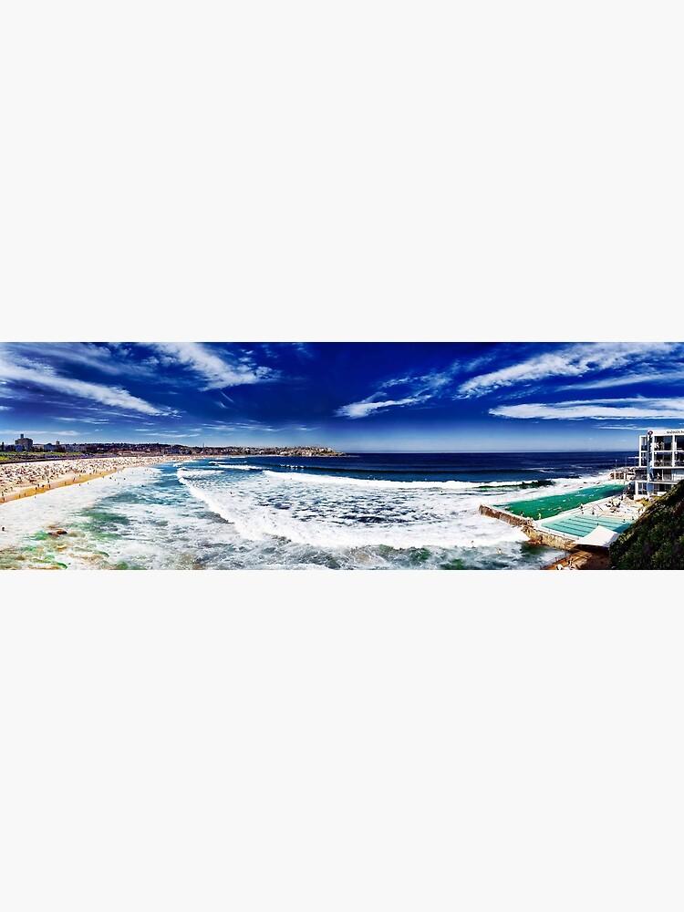 Bondi Beach by damienlee