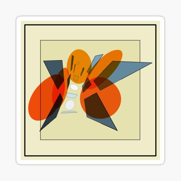 construct#14 Sticker