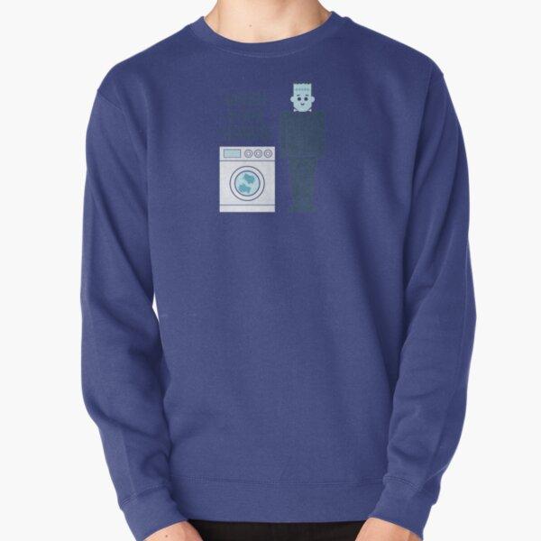 Wash Your Hands Pullover Sweatshirt