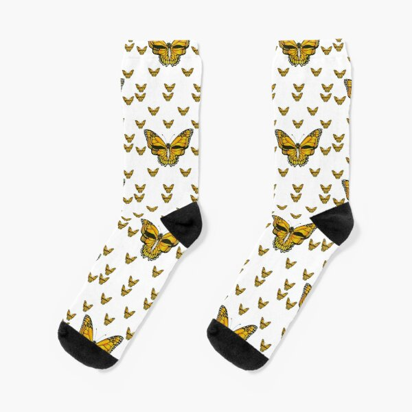 We Can Discover The Wonders Of Nature  Socks